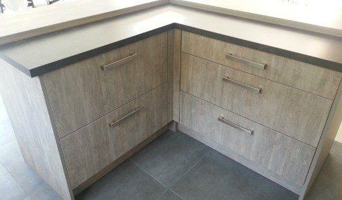 meubles de cuisine en bois troyes-lavau