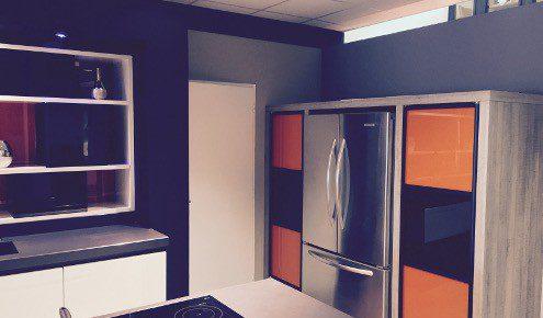 magasin de cuisines toulouse portet sur garonne photos. Black Bedroom Furniture Sets. Home Design Ideas