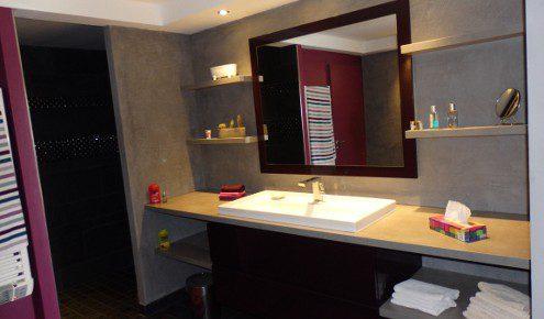 salle de bains yssingeaux