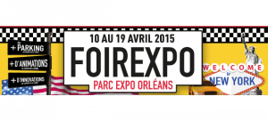 foire expositions orleans