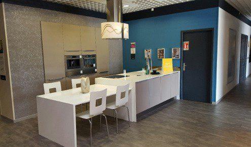 cuisine moderne strasbourg