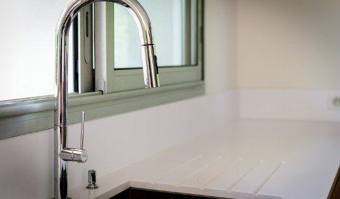 robinet de cuisine chambray-les-tours