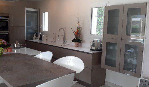 table de cuisine aix-en-provence