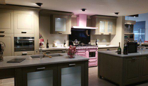magasin de cuisines tours - chambray-lès-tours - photos - Cuisiniste Chambray Les Tours