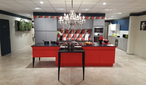 cuisine design lille-englos