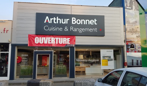 ouverture cuisiniste lille-englos