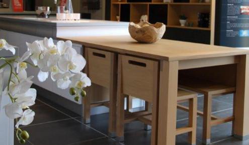 magasin de cuisines lorient photos. Black Bedroom Furniture Sets. Home Design Ideas