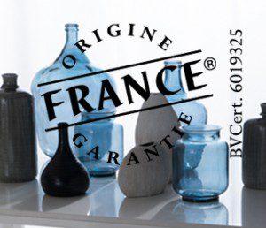 cuisines origine france garantie