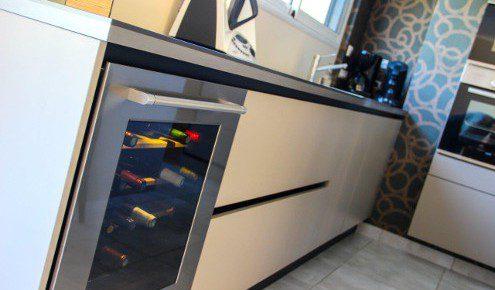 cave à vins cuisine laval
