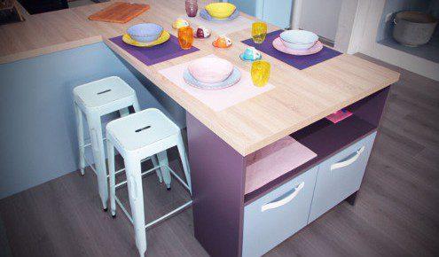 cuisine violette yssingeaux
