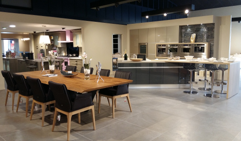 cuisines contemporaines chambray