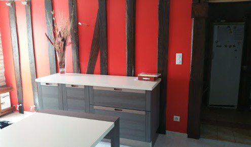meuble de salon en bois troyes