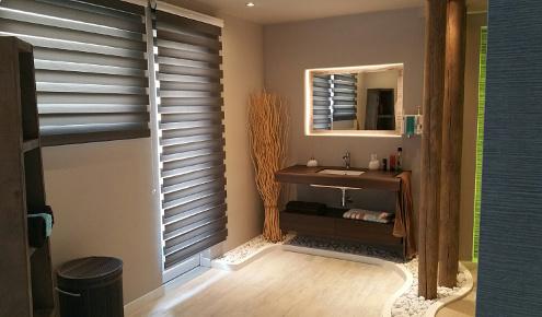 salle de bains design cannes