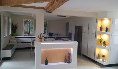 cuisine am nag e r alisations perpignan. Black Bedroom Furniture Sets. Home Design Ideas