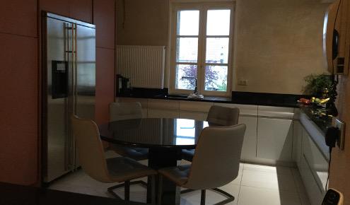 cuisine aménagée - réalisations bourg en bresse - Cuisiniste Bourg En Bresse