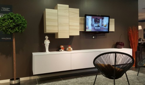 meuble salon moderne lorient