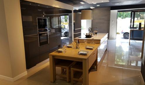 cuisine design coignieres