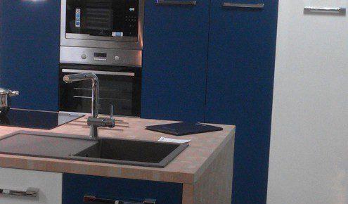 cuisine bleue bressuire