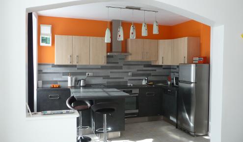 cuisine design bois yssingeaux
