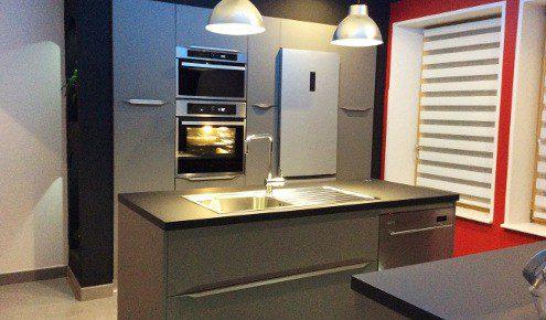 cuisine equipee moderne-mulhouse