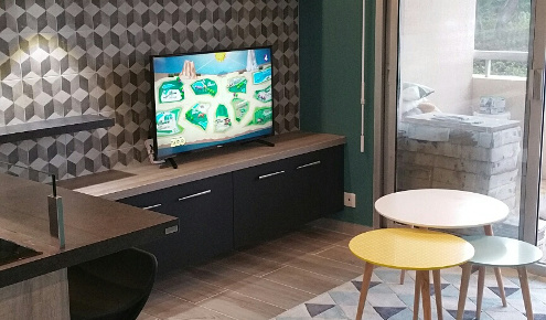 meuble TV moderne nice