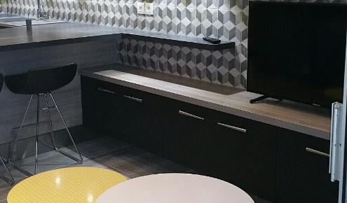 meuble TV nice