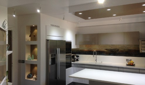 cuisine am nag e r alisations paris 7 me. Black Bedroom Furniture Sets. Home Design Ideas