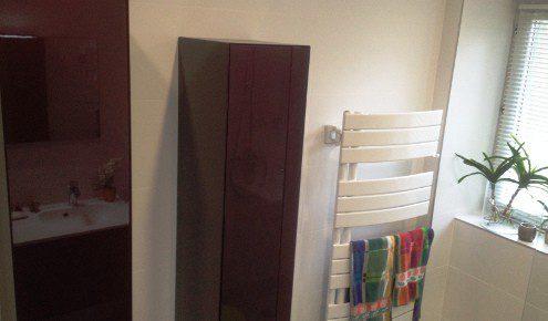 radiateur salle de bains strasbourg