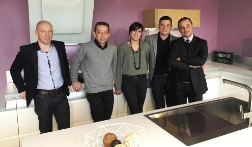 concepteurs vendeurs cuisine strasbourg