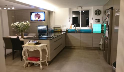 cuisine ouverte rueil-malmaison