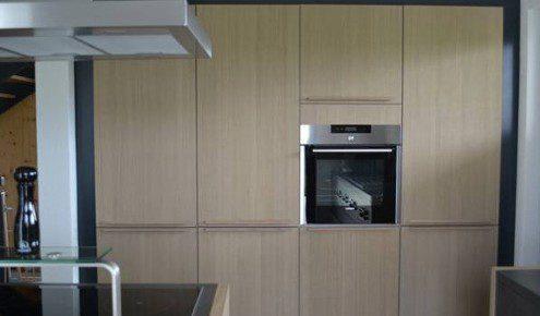 meubles cuisine bois mulhouse