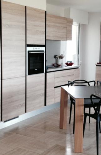 meubles cuisine integres saint-maur