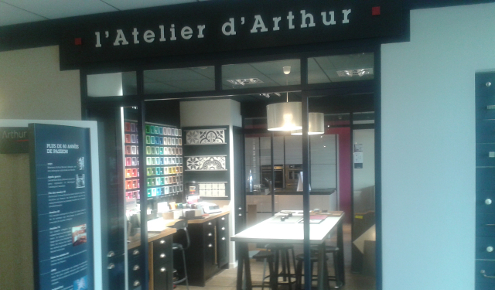 atelier decoration cuisine nantes