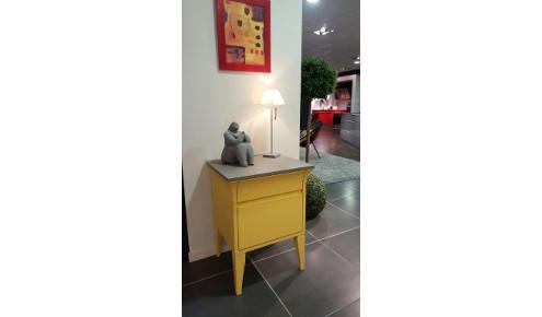 commode jaune lorient