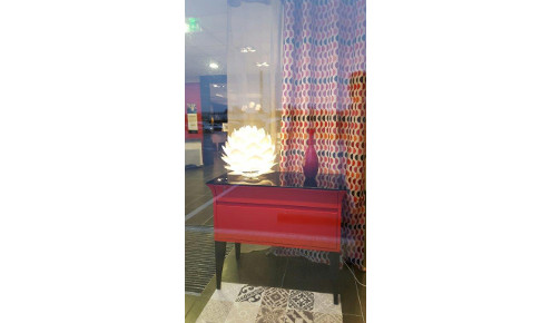 commode rouge alice lorient