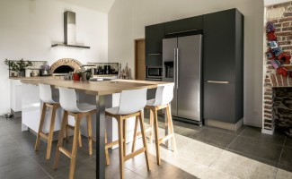 cuisine moderne chambray-les-tours