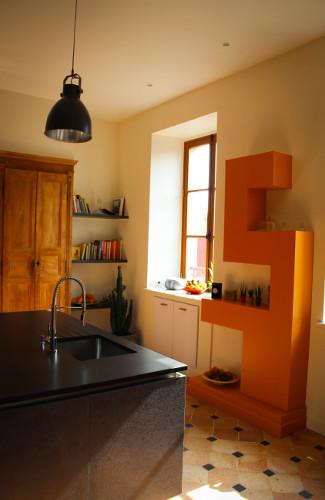 cuisine orange laval