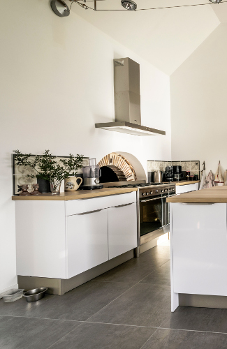 meubles cuisines blancs chambray-les-tours