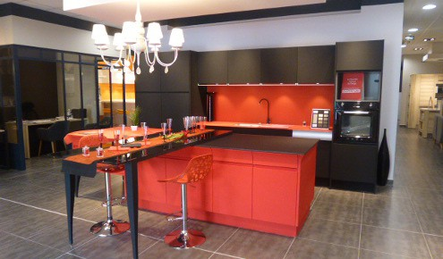 cuisine-rouge-noire-claye-souilly