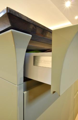 meuble cuisine design chantilly