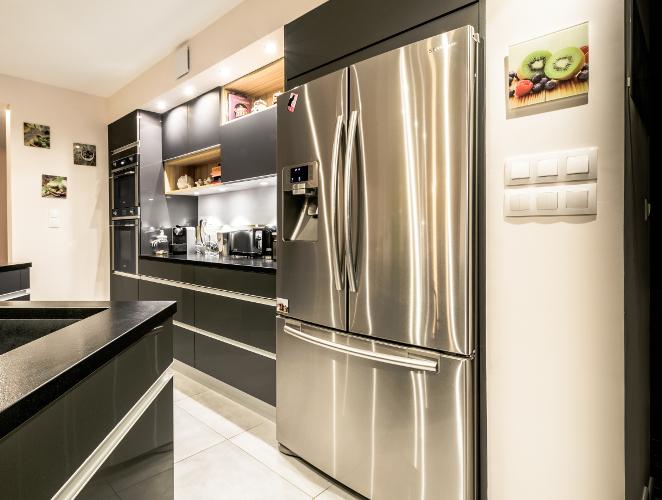 refrigerateur design tours