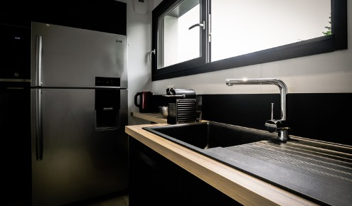 robinet-cuisine-design-chambray-tours