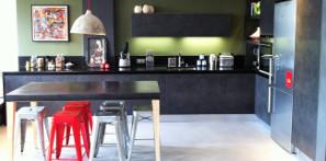 beton cuisine