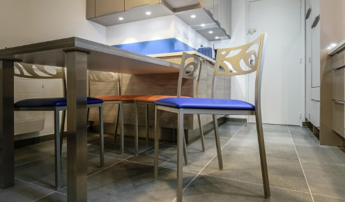 chaise-design-cuisine-tours