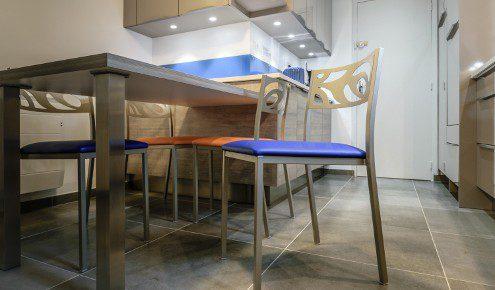 chaise-design-cuisine-tours