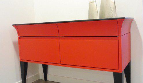 meuble-rangement-rouge-chantilly