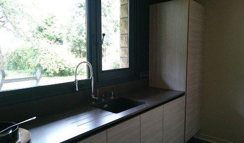 cuisine am nag e r alisations rueil malmaison. Black Bedroom Furniture Sets. Home Design Ideas