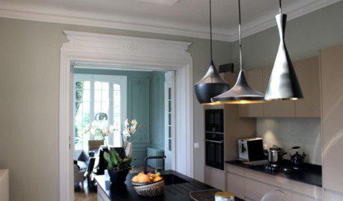 luminaires-tom-dixon-cuisine-cormeilles
