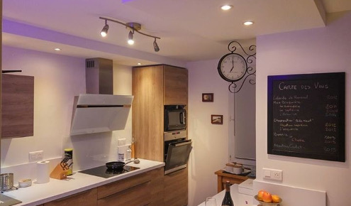 cuisine-equipee-lineaire-toulouse-portet-sur-garonne