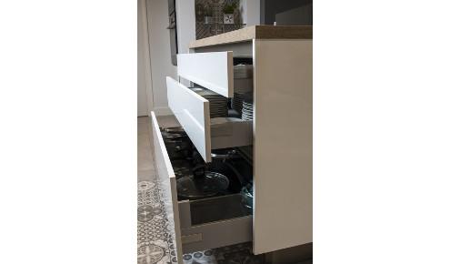 cuisine aménagée - réalisations angers - Magasin De Cuisine Angers